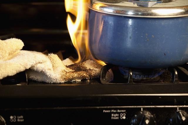 火災事故防止や災害時にもメリット