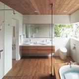 冬の入浴に最適な「かかり湯」ができるシャワー