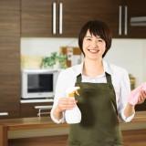 年末大掃除の極意、教えます! ~キッチン編~