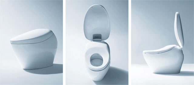 最新トイレ