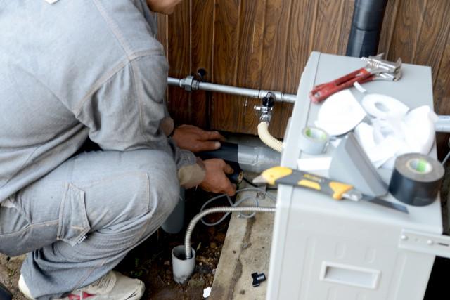 水道管の凍結、破裂を防ぐ方法