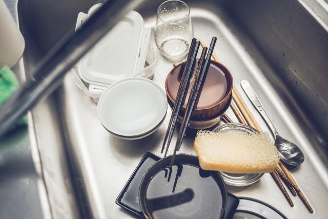「卓上タイプ食洗機」と「ビルトインタイプ食洗機」それぞれのデメリットとは