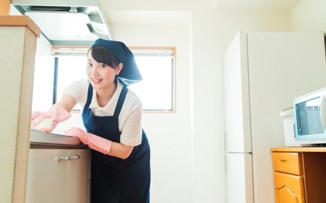水まわりの年末のお掃除大作戦!