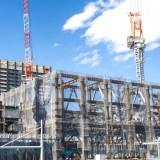 マンションの建設ラッシュ継続中。エアコン取付業者選びのポイントは?